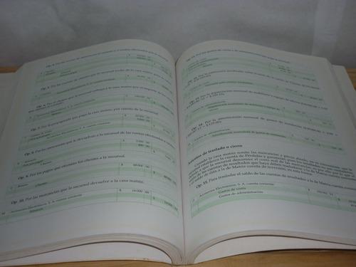 libro tercer curso de contabilidad por elías lara flores