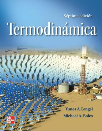 libro termodinamica 7ma edicion cengel pdf