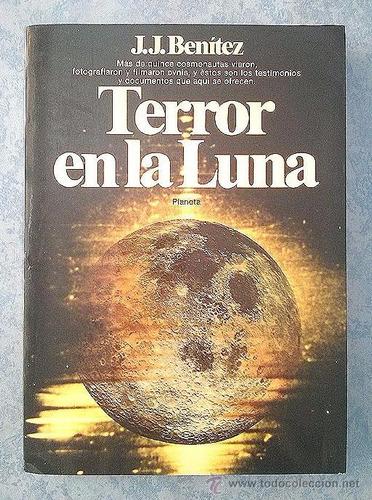 libro terror en la luna de j j benitez