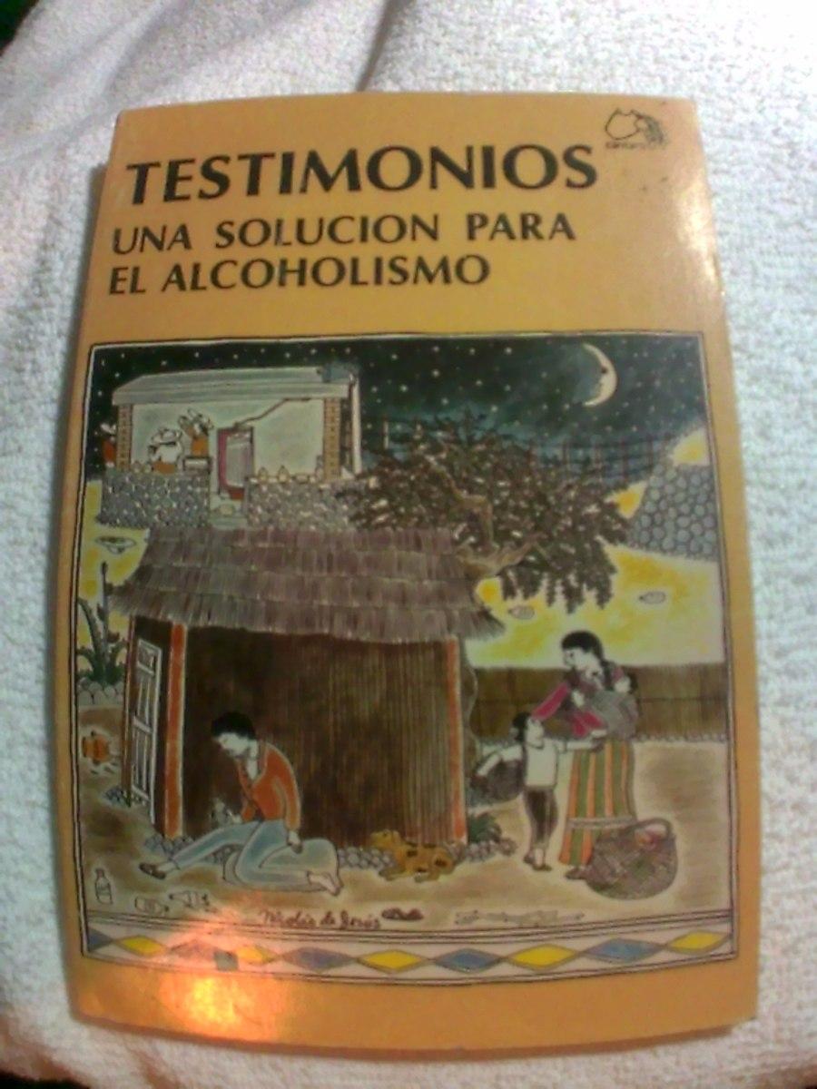 El tratamiento contra la dependencia alcohólica en poltave
