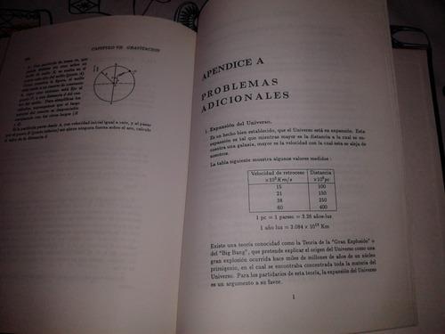 libro texto de estudio introducción a la física tapa dura