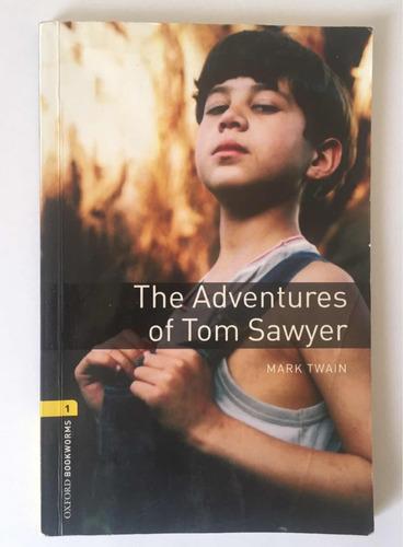 libro the adventures of tom sawyer