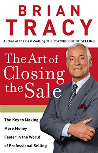libro the art of closing the sale: the key to making more mo