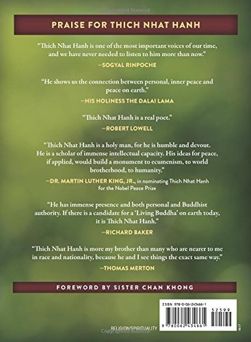 libro the art of living: peace and freedom in the here and