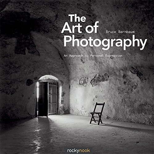 libro the art of photography: an approach to personal expres