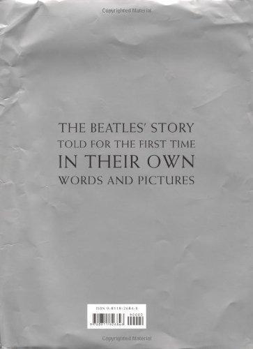 libro the beatles anthology - nuevo
