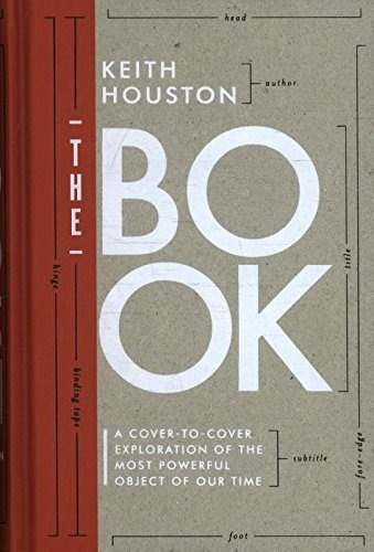 libro the book: a cover-to-cover exploration of the most pow