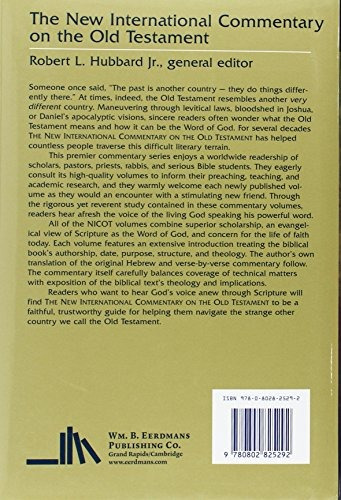 libro the book of isaiah, chapters 1-39 - nuevo