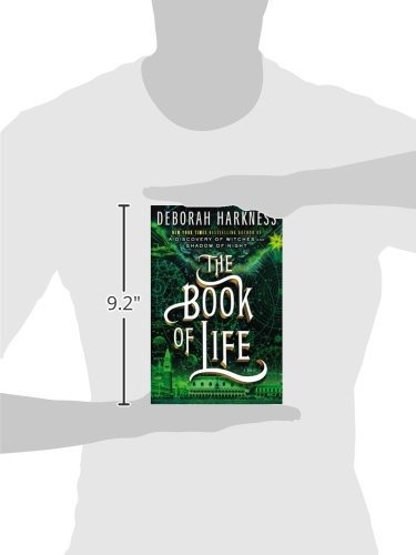 libro the book of life - nuevo o