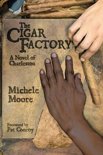 libro the cigar factory: a novel of charleston - nuevo