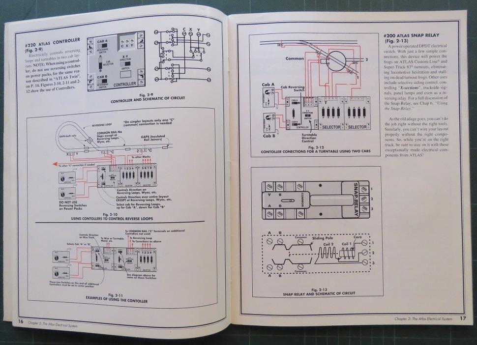 Admirable Libro The Complete Atlas Wiring Book 450 00 En Mercado Libre Wiring Cloud Hisonuggs Outletorg