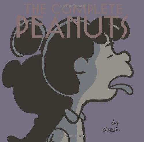 libro the complete peanuts, 1967-1968 - nuevo