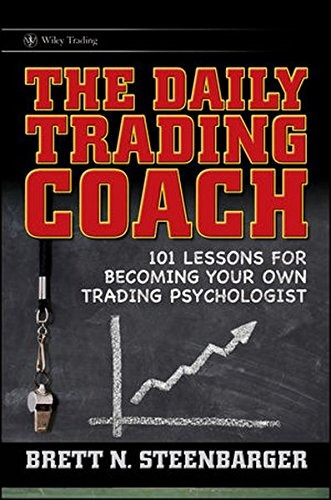 libro the daily trading coach: 101 lessons for becoming your