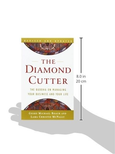 libro the diamond cutter: the buddha on managing your busine