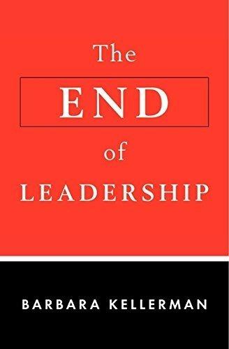 libro the end of leadership - nuevo