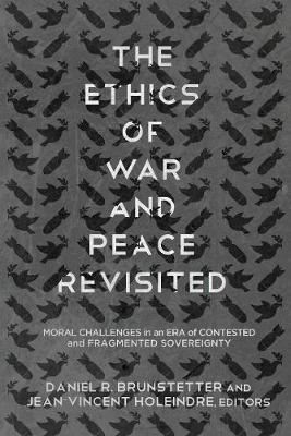 the ethics of war and peace christopher pdf