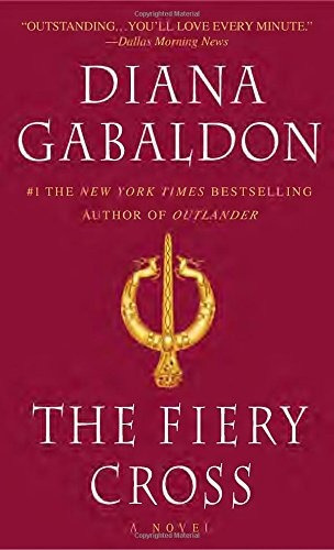 libro the fiery cross - nuevo