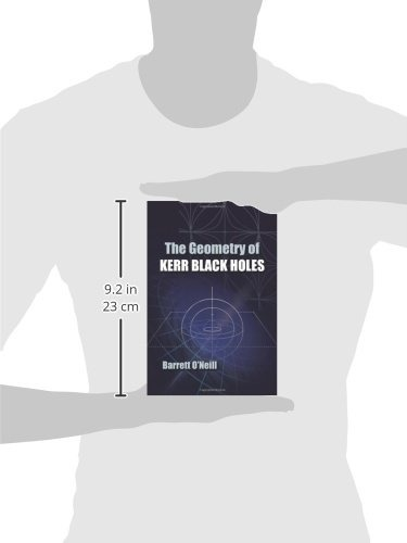 the geometry of kerr black holes barrett o neill
