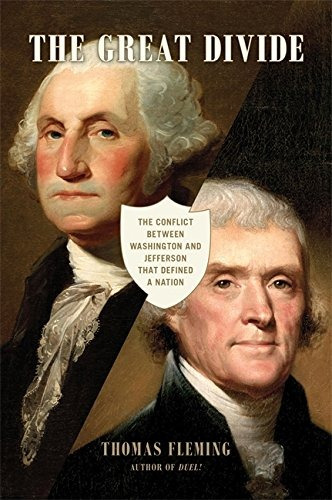 libro the great divide: the conflict between washington an