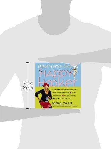 libro the happy hooker - nuevo