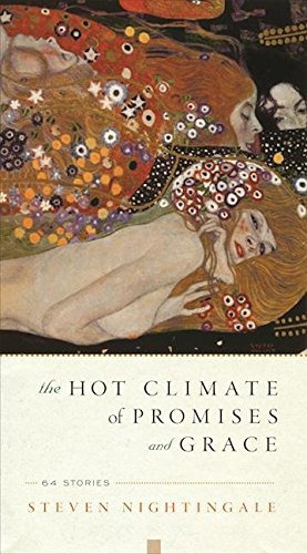 libro the hot climate of promises and grace: 64 stories