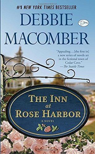 libro the inn at rose harbor - nuevo