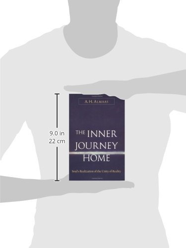 libro the inner journey home: soul's realization of the unit