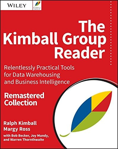 libro the kimball group reader: relentlessly practical tools