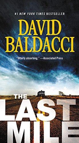 libro the last mile - nuevo