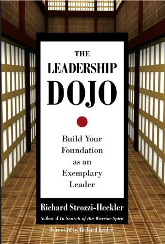 libro the leadership dojo: build your foundation as an exemp
