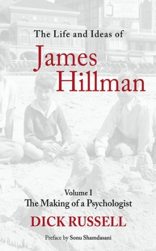 libro the life and ideas of james hillman: the making of a