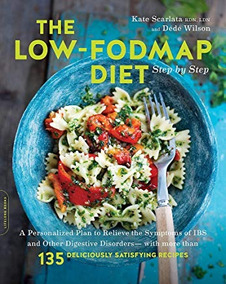 Libro The Low Fodmap Diet Step By Step A Personalized Pla