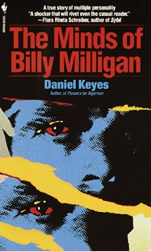 libro the minds of billy milligan - nuevo