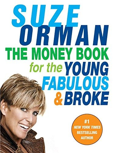 libro the money book for the young, fabulous & broke - nuevo