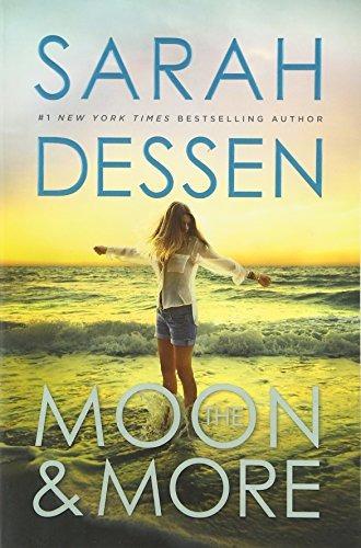 libro the moon & more - nuevo
