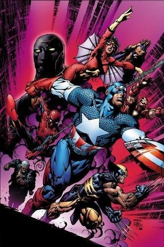libro the new avengers the complete collection 2 - nuevo