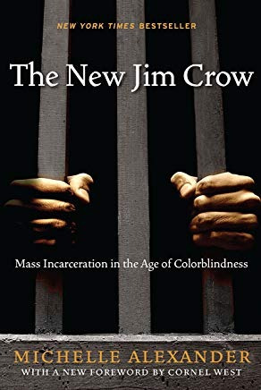 libro - the new jim crow: mass incarceration in the age of c
