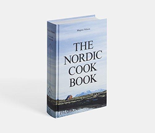 libro the nordic cookbook - nuevo
