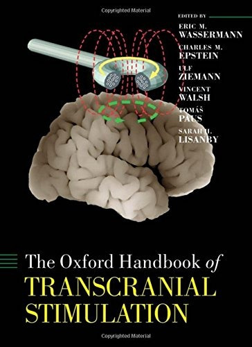 libro the oxford handbook of transcranial stimulation