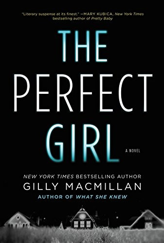 libro the perfect girl - nuevo y