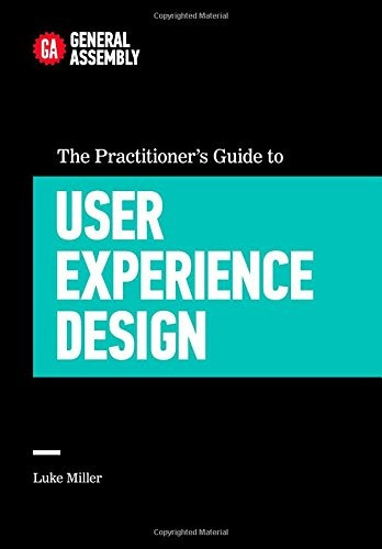 libro the practitioner's guide to user experience design