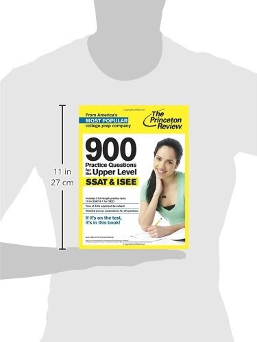 libro the princeton review 900 practice questions for the