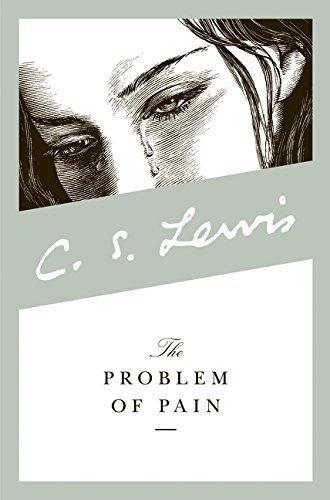libro the problem of pain - nuevo