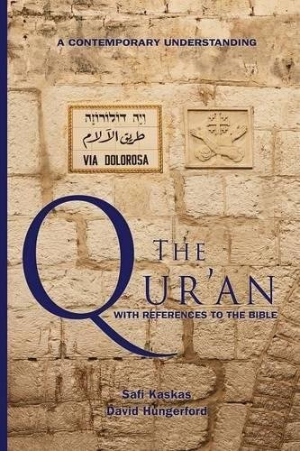 libro the qur'an - with references to the bible: a contemp