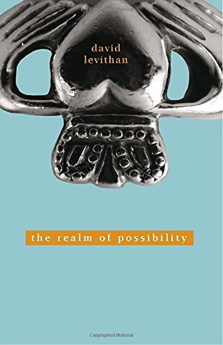 libro the realm of possibility - nuevo