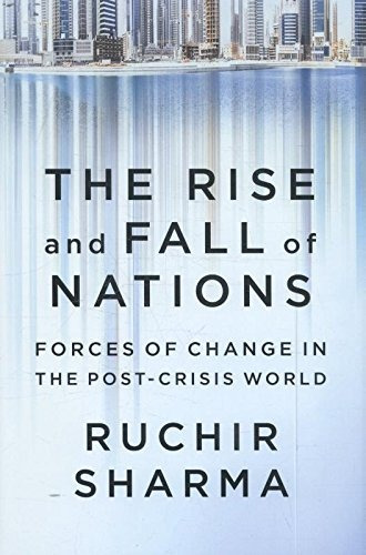 libro the rise and fall of nations: forces of change in the