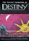 libro the secret language of destiny: a personology guide to