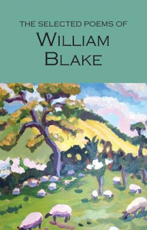 Libro The Selected Poems Of William Blake Isbn 9781853264528