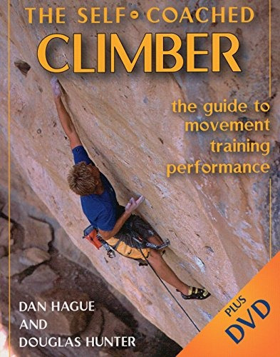 libro the self-coached climber: the guide to movement traini
