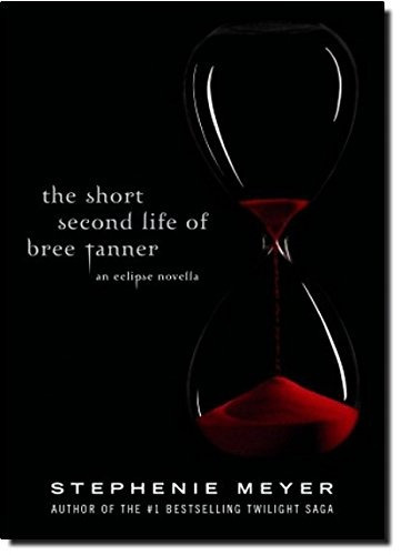 libro the short second life of bree tanner: an eclipse novel